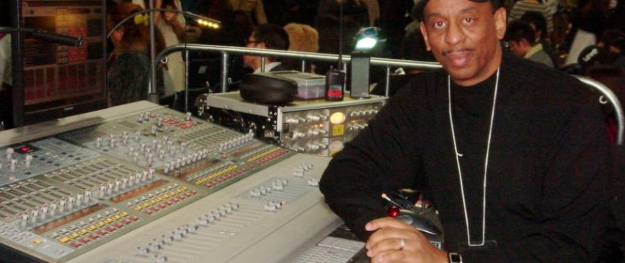 Master Mix Live | Audio School | Las Vegas